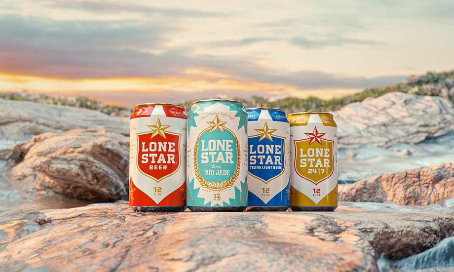 Lone Star Beer has announced a new Mexican Lager. The company has also launched an initiative to benefit Texas bars and restaurants amid the coronavirus pandemic. Photo: Courtesy