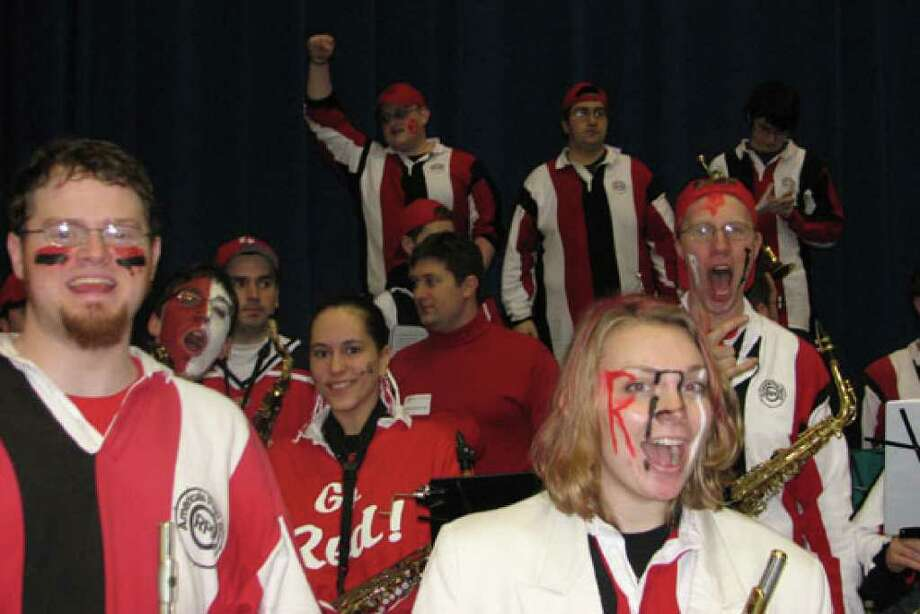 Were you seen at 2008 RPI Big Red Freakout? Photo: Mark Diodato