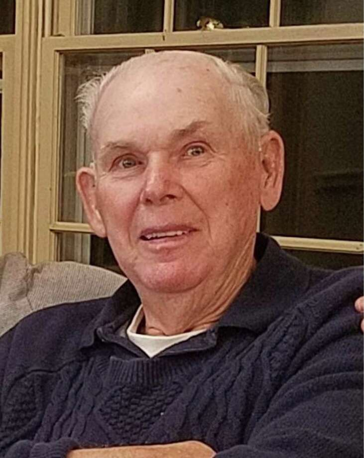 Longtime Bridgewater resident Don Shail, a member of the Bridgewater Volunteer Fire Department, died April 14. Photo: Courtesy Of The Shail Family / Danbury News Times