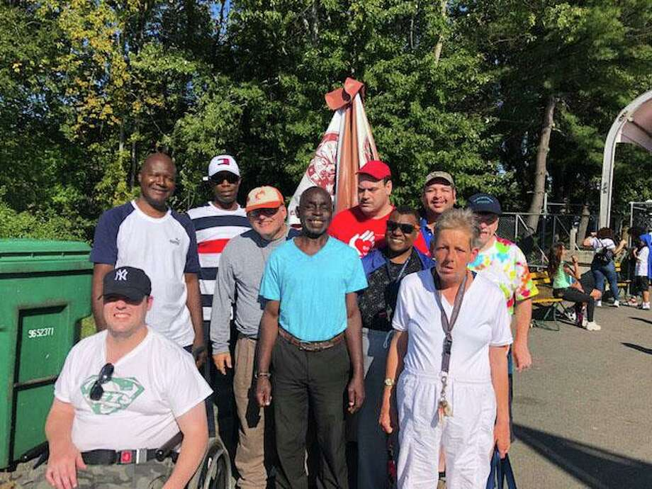 ARI of Connecticut was forced to cancel its 14th annual Walk for Independence, which is usually held at Cove Island Park in Stamford. Instead, ARI supporters will take part in their own walks to raise funds. Photo: Contributed /