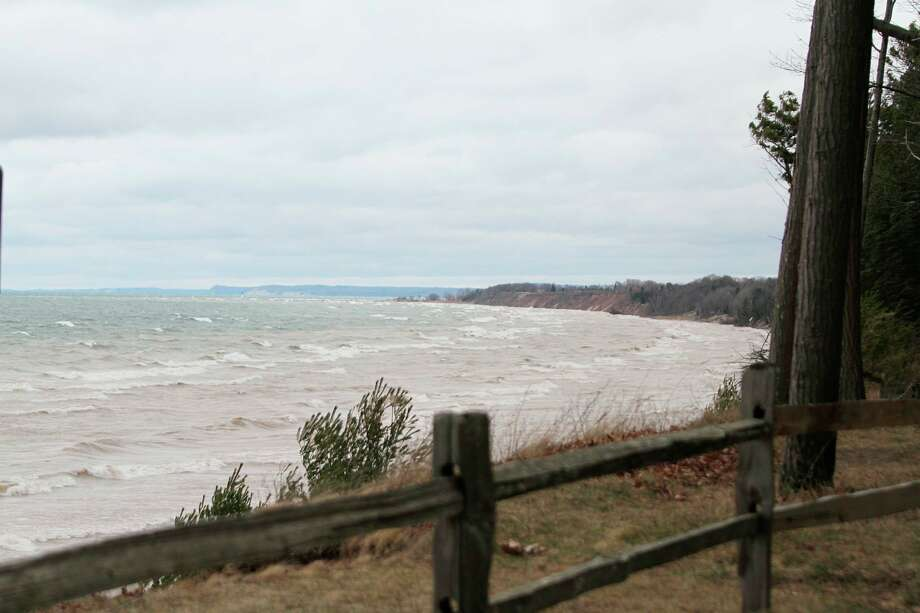 The ad hoc Michigan High Water Action Team has scheduled a second High Water Summit webinar town hall for April 28 that will focus on Great Lakes shoreline erosion and permitting. (News Advocate file photo)