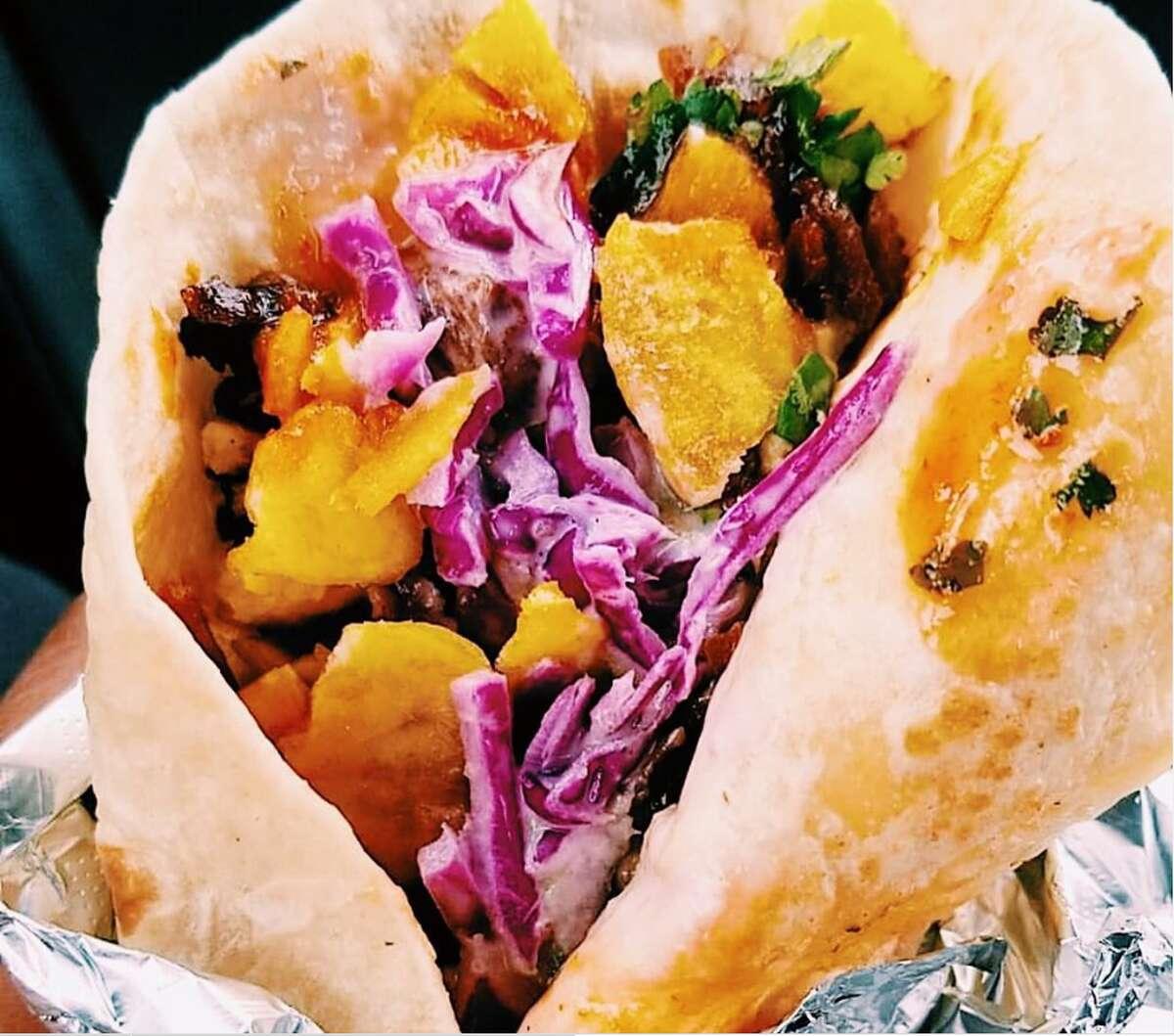 Trill City Tacos: 2887 Dulles Avenue, Missouri City, Texas.