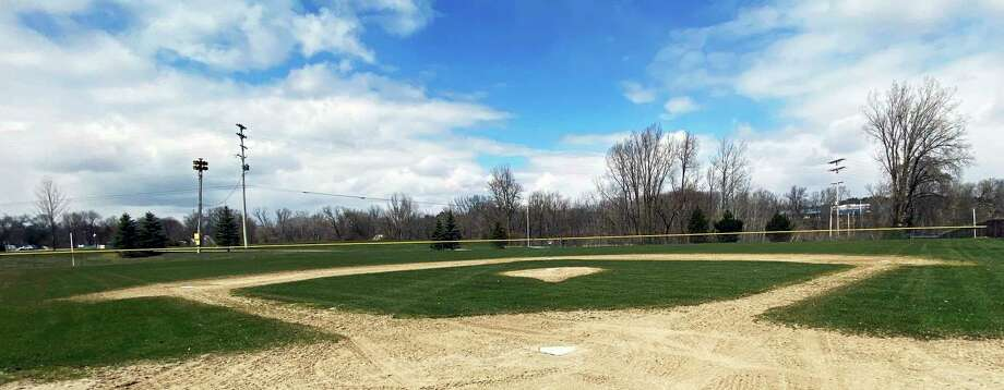 Any empty field is a sight Big Rapids residents will be accustomed to seeing this summer. (Pioneer photo/Joe Judd)