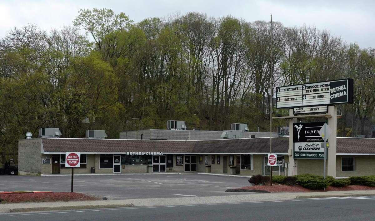 The Bethel Cinema on April 21.