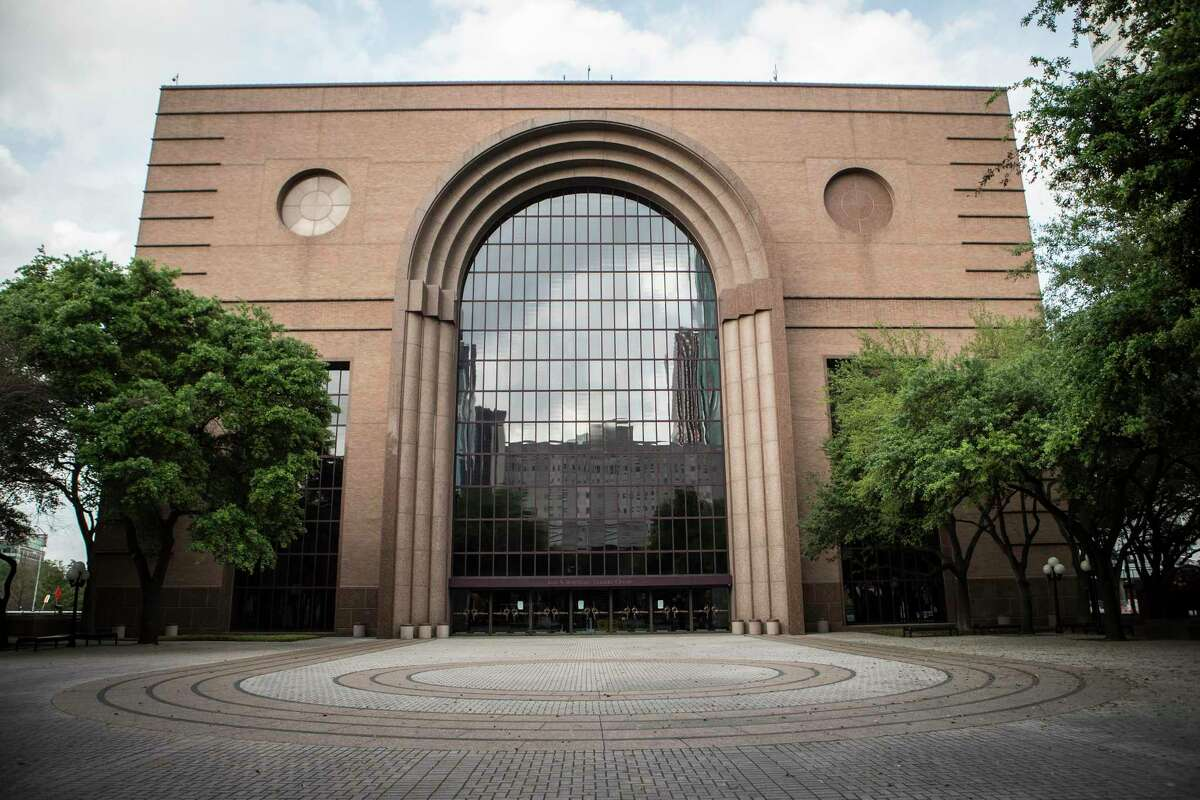 The Houston Grand Opera Approximately 25 of 120 employees have been furloughed following the cancellation of two major productions that has created a $3 million loss for the company. Remaining staff will take 15 to 20 percent pay cuts.