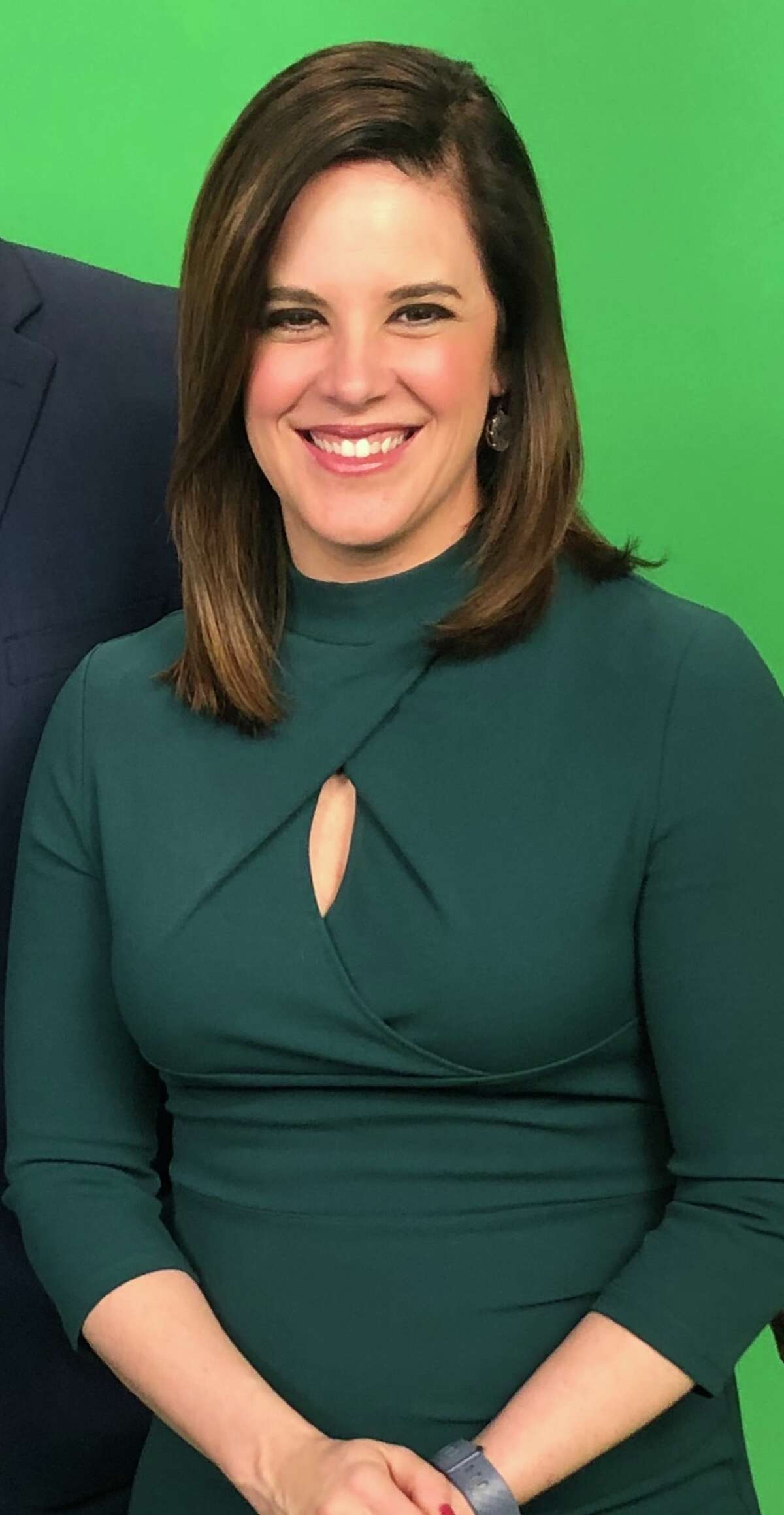 Nicol Lally is leaving WTEN. Her last day at the station will be July 31.