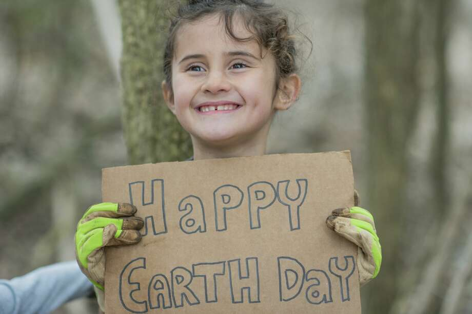 Throw on your green gear and scroll through the slideshow to see all the digital Earth Day events broadcasting around Seattle this week. >>> Photo: FatCamera/Getty Images