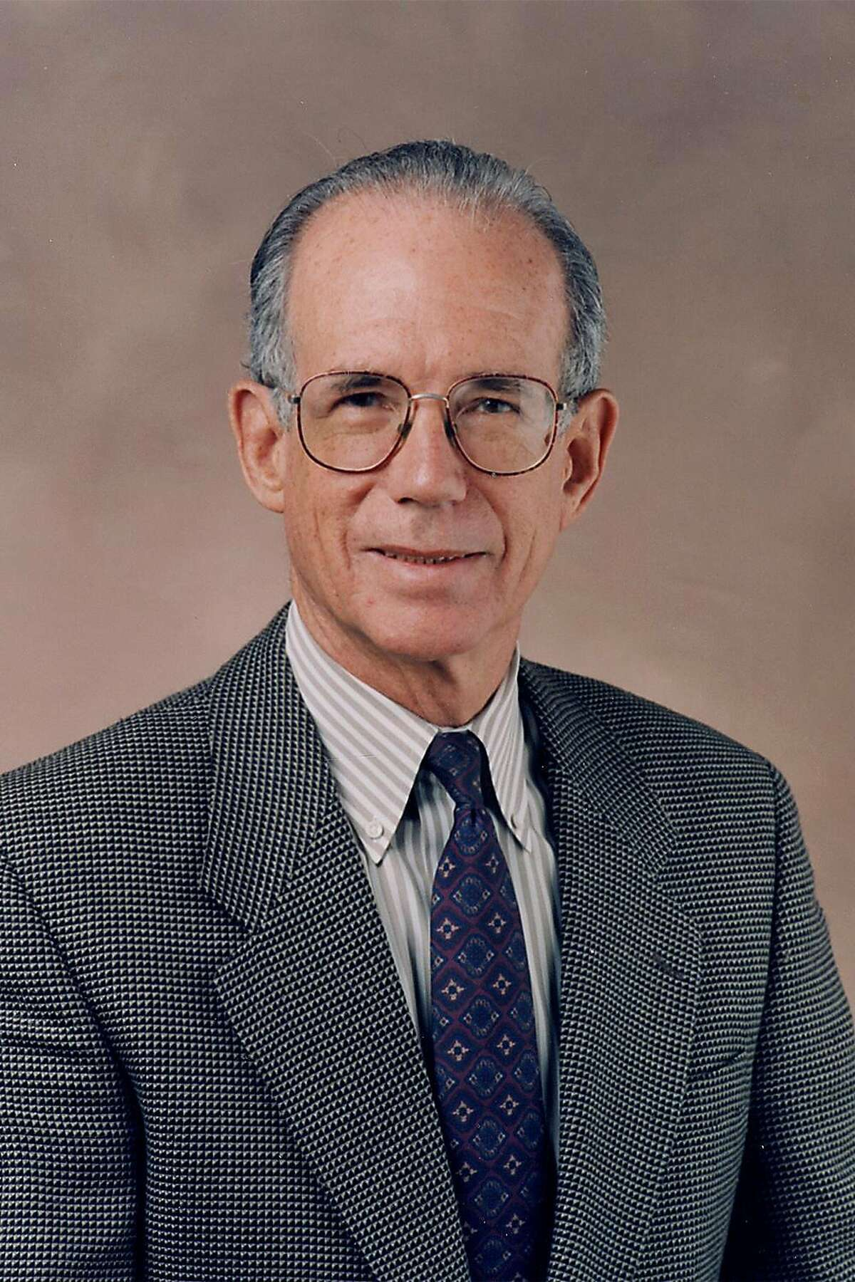 Donald Kennedy, former Stanford president and FDA commissioner, died Tuesday of COVID-19 at a Redwood City residential care home. He was 88. c. 2000 Donald Kennedy, president emeritus and Bing Professor of Environmental Science. Courtesy Stanford News Service