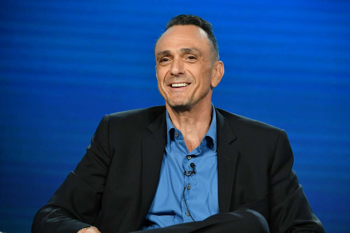 """""""Brockmire"""" star Hank Azaria called adding crowd noise to baseball broadcasts """"a tremendous mistake"""" and offered a unique alternative."""