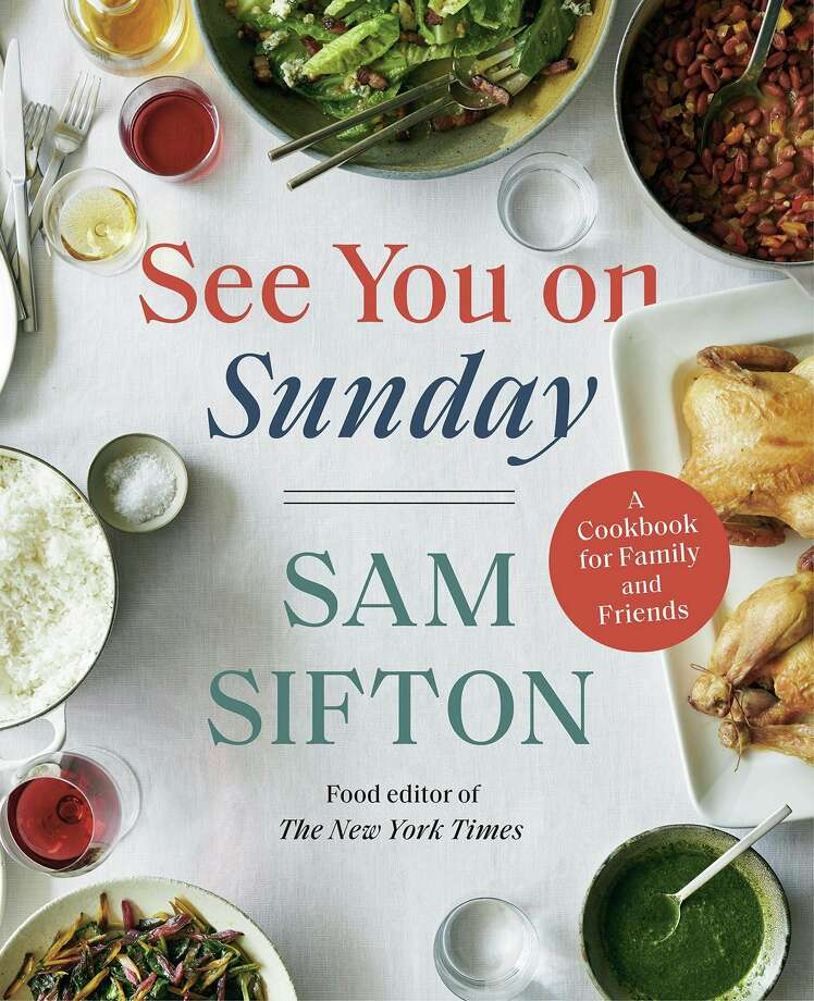 """See You on Sunday"" by Sam Sifton. (Penguin Random House/TNS) / Penguin Random House"