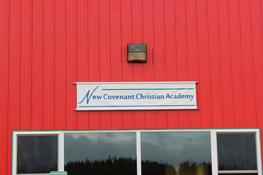 New Covenant Christian Academy has enjoyed a smooth transition to virtual learning. (File photo)