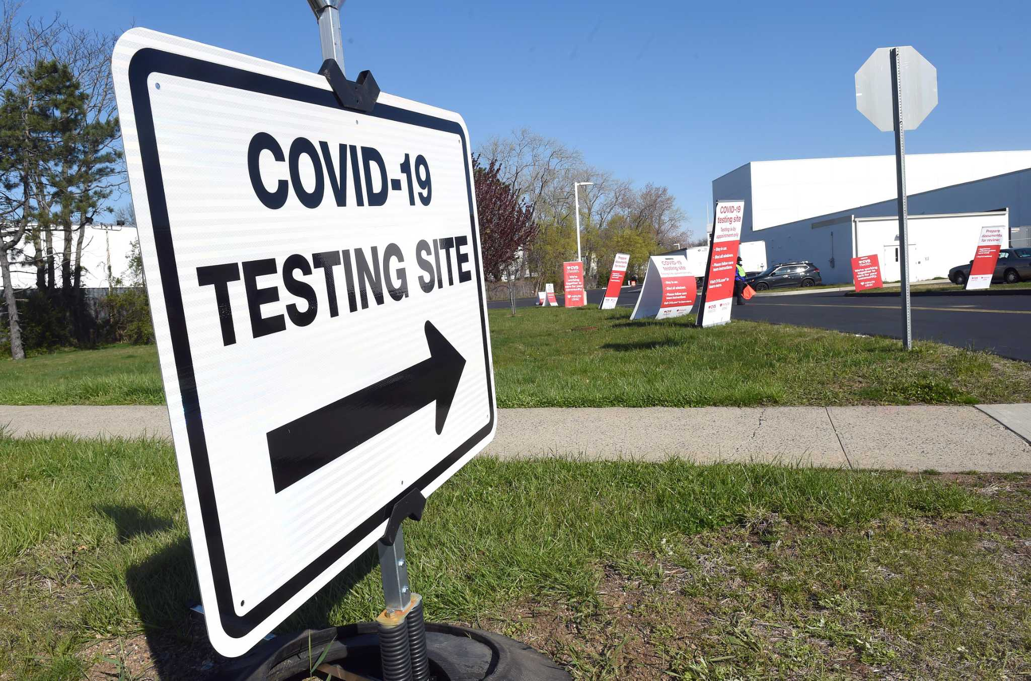 Two More Coronavirus Testing Sites Open Today In New Haven Hard Hit Neighborhoods 1 More In Works