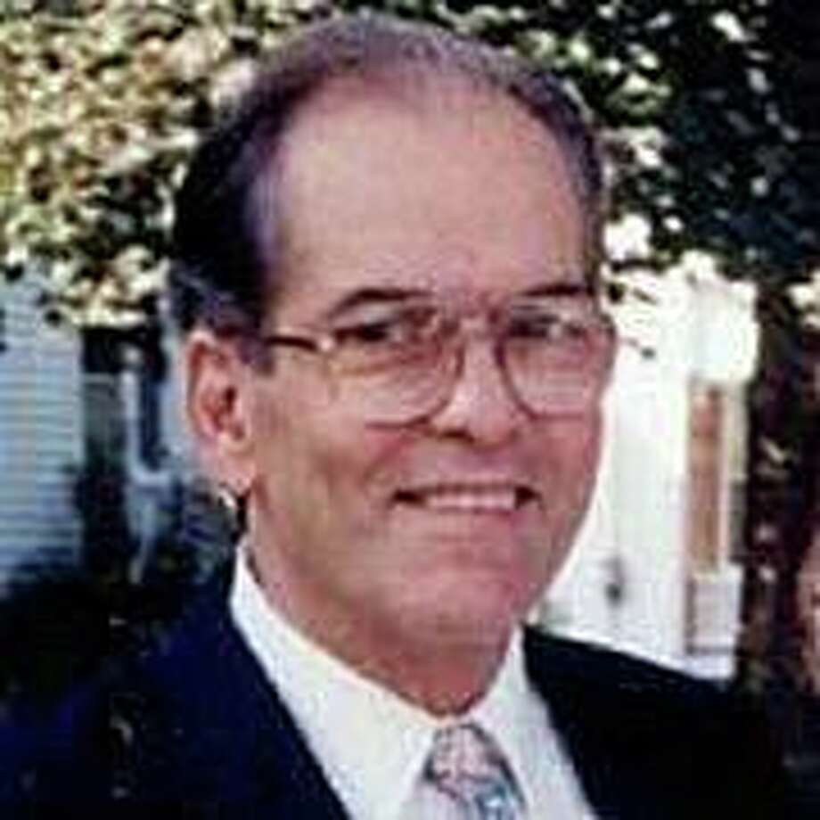George Anthony DiScala Jr., 89, of Norwalk, died on April 9, 2020, from complications of COVID 19. Photo: Contributed Photo