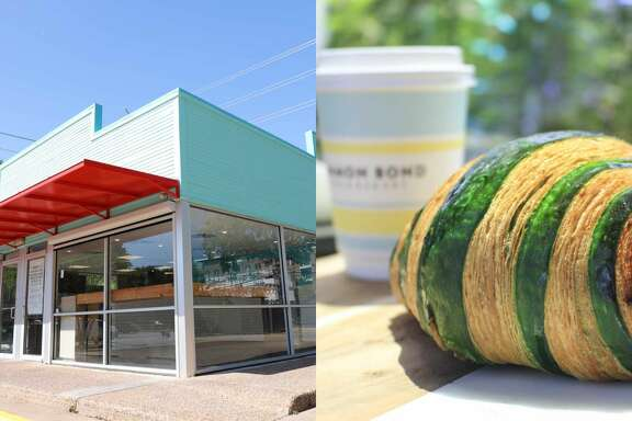 "The new concept, ""Common Bond On The Go,"" will overtake the former site of Sam's Fried Chicken & Donuts and offer a limited menu of bakery items, as well as savory breakfast, lunch and dinner items."