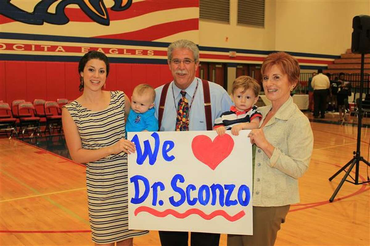 A beloved educational leader and advocate, Guy Sconzo passed away on April 21 from cancer while surrounded by his family, leaving behind a legacy of service to the Humble community and beyond. Sconzo spent over four decades in the public education field, working in New York, New Jersey, Ohio, Oklahoma and Texas. After serving for 15 years as the Superintendent of Humble ISD, Sconzo went on to serve as the Executive Director at Fast Growth School Coalition in 2016, a nonprofit with the goal to find legislative solutions for school districts with growing populations.