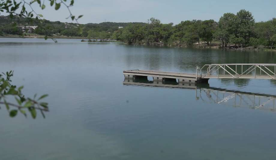 Officials reopened Boerne City Lake Park on Wednesday for Kendall County residents only. Photo: Boerne Police Department
