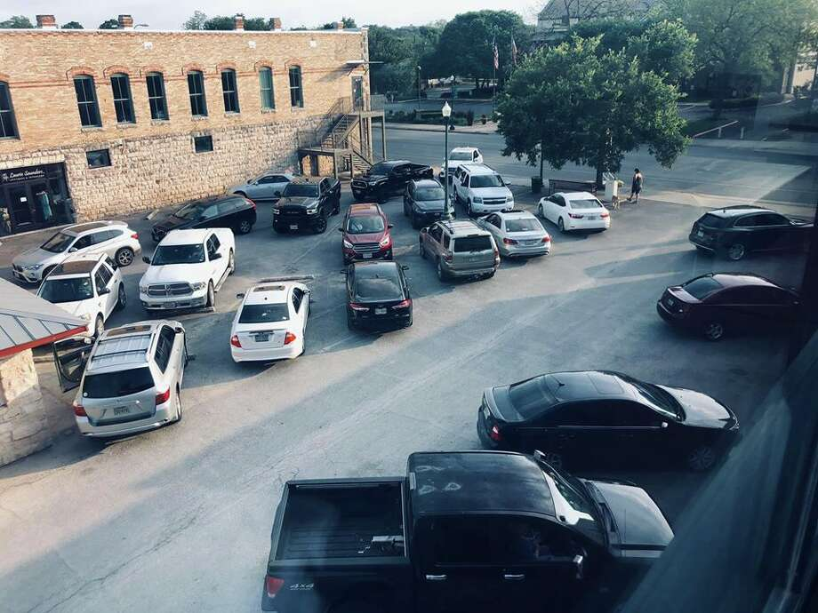 After informing the public of their struggles during the coronavirus pandemic on Monday, Boerne restaurant owners of Richter Cork and Keg received an overwhelming amount of support from the Hill Country community less than 24 hours later. Photo: Richter Cork And Keg