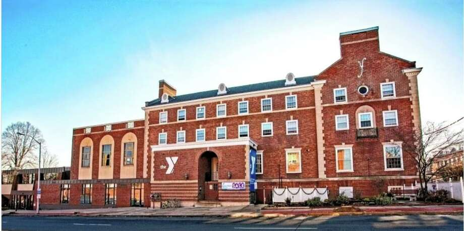 The Middlesex YMCA is located at 99 Union St. in Middletown. Photo: Contributed Photo