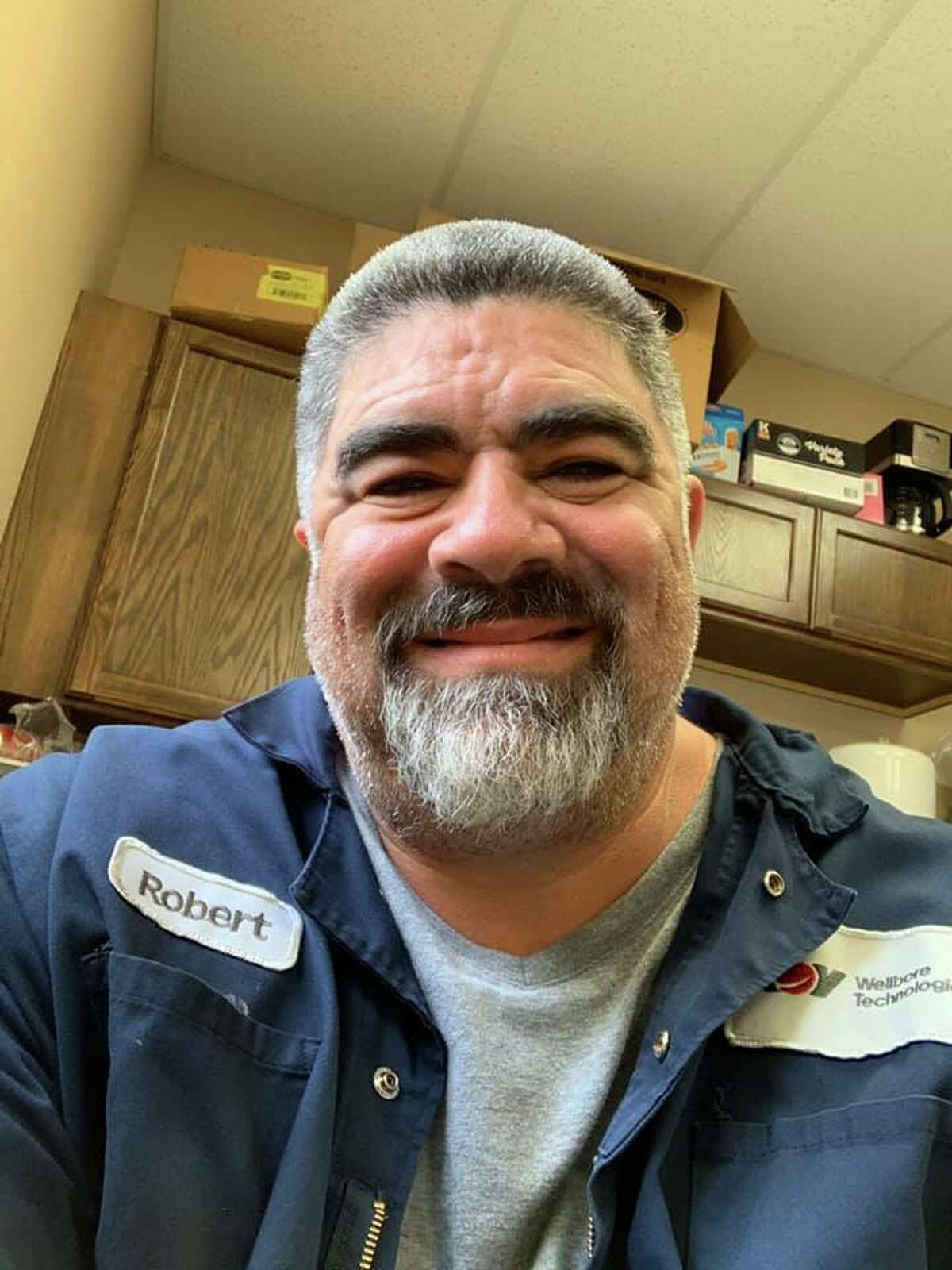 As Houstonians continue sheltering in place, many have turned to coronacuts as an option for their growing hair issues. Here is the after shot of a quarantine haircut done courtesy of Robert Fonseca's son Chris Fonseca.