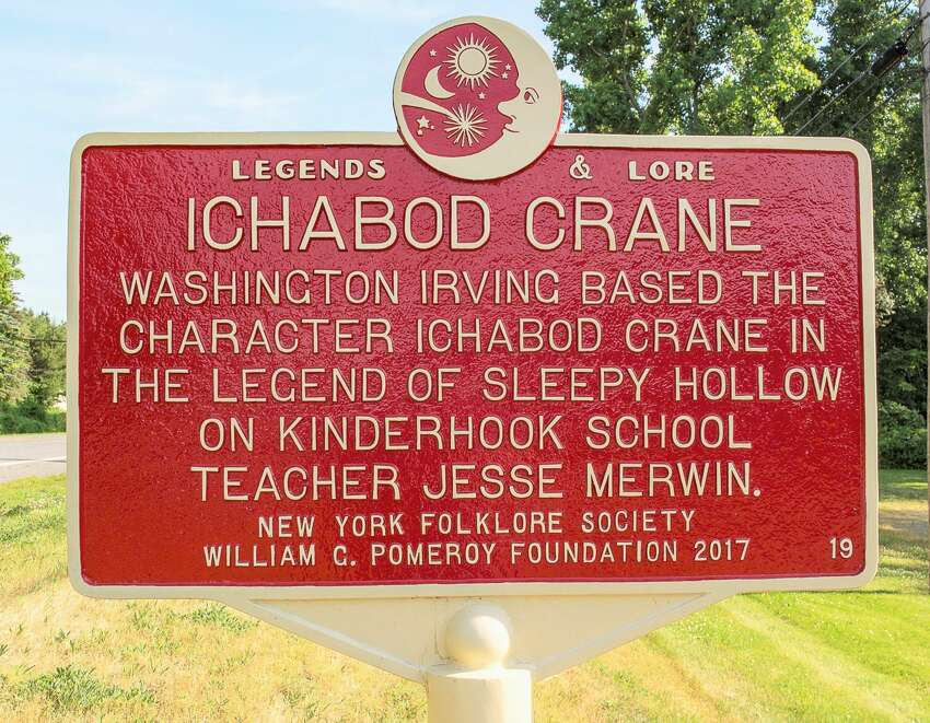 The William G. Pomeroy Foundation funds several historical marker programs, including