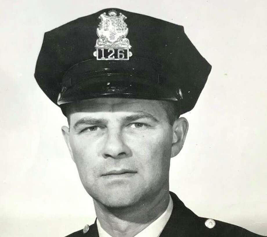 Retired Greenwich police Capt. Seth Fessenden Photo: / Greenwich Police Department