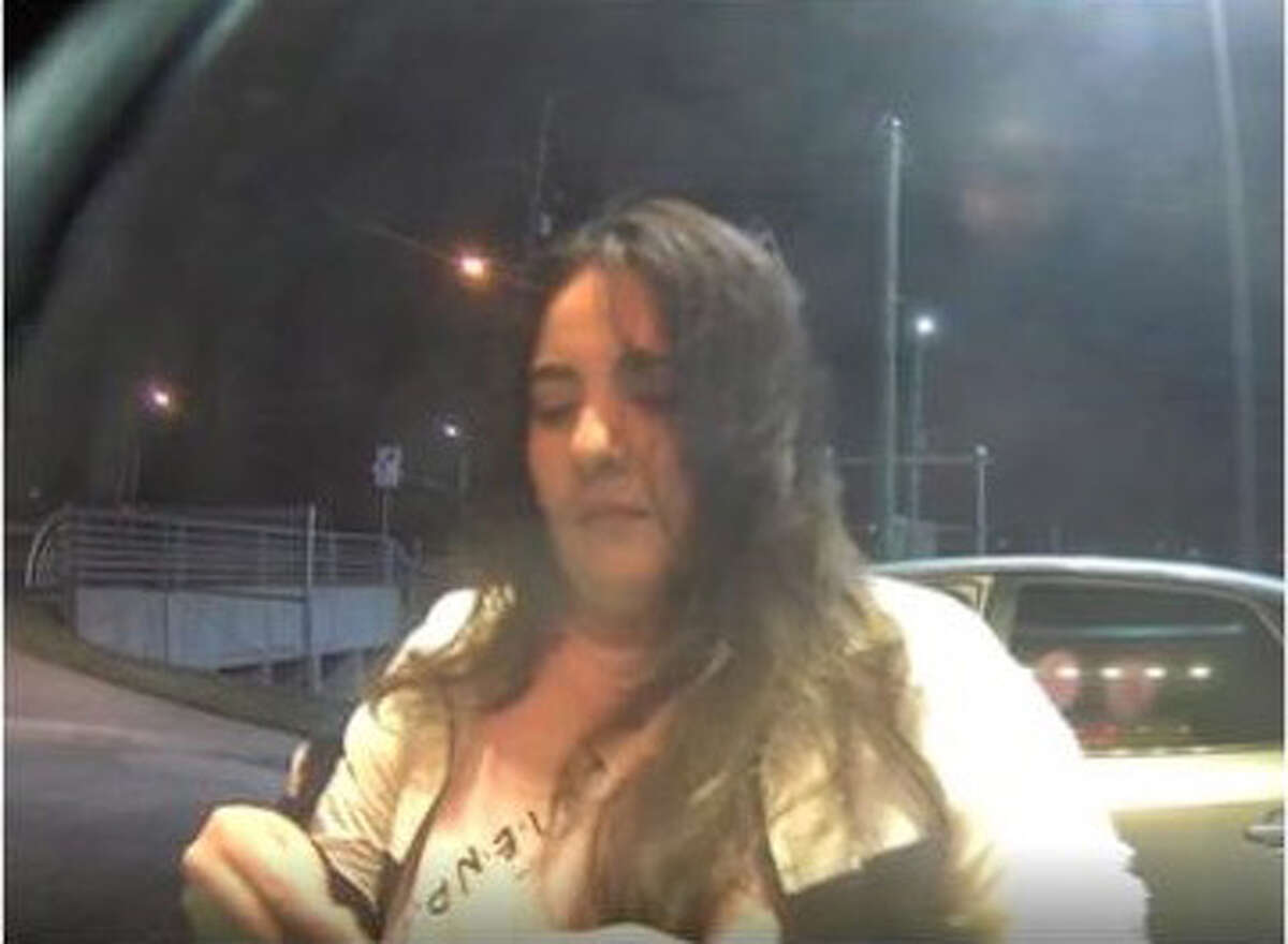 Laredo police said they need to identify this woman in connection with a credit, debit card abuse case. To report her whereabouts, call police at 795-2800 or Laredo Crime Stoppers at 727-TIPS (8477).