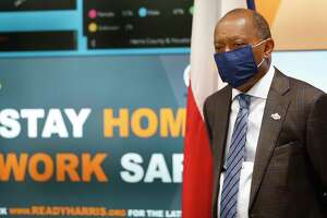 Houston Mayor Sylvester Turner announced a partnership with Uber to provide more resources to victims of domestic violence to quash the spike in family assaults reported since the COVID-19 stay-at-home order went into effect.
