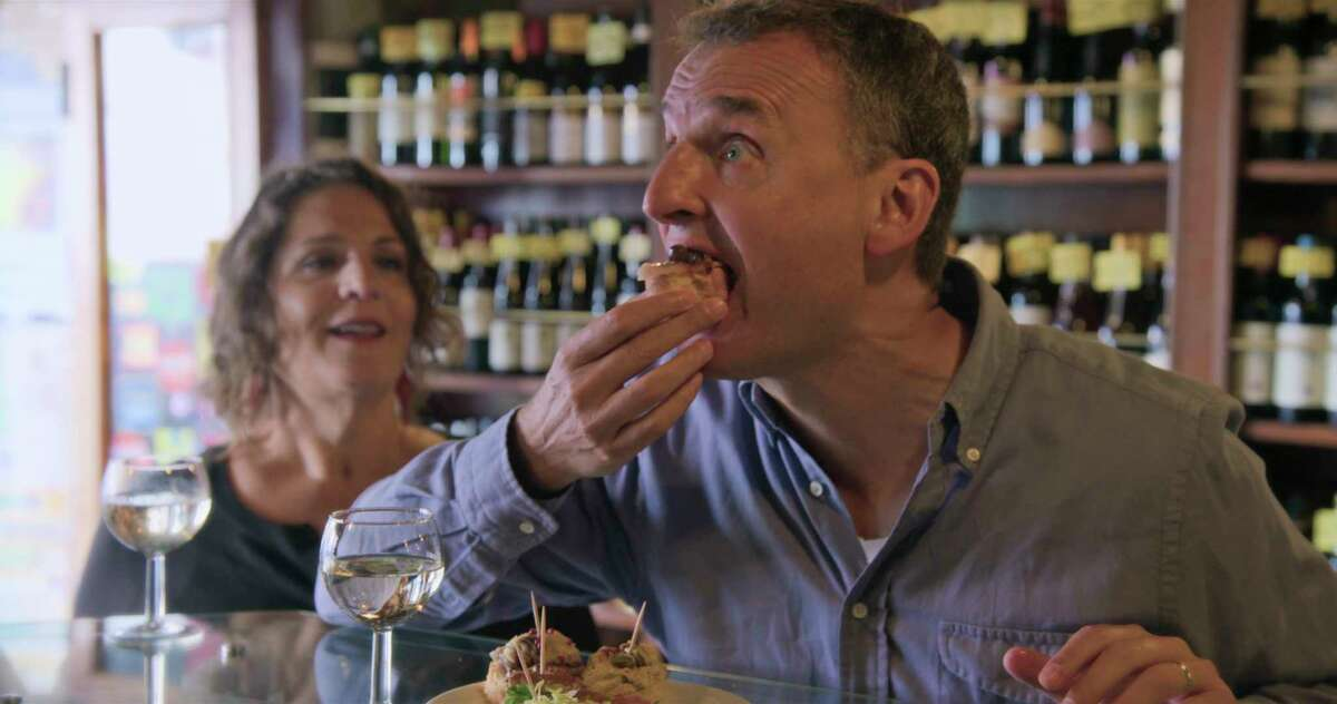 Somebody Feed Phil Phil Rosenthal is perhaps best known for creating the show,