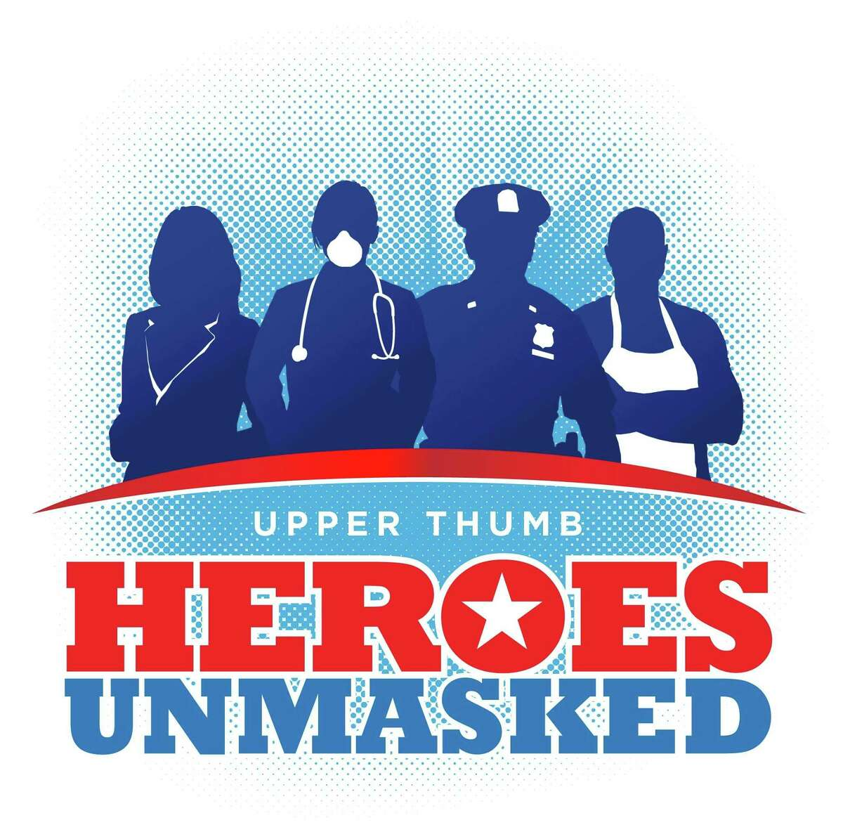 LOOKING FOR HEROES Do you know someone who's been a community hero during the coronavirus pandemic? TheTribune wants to shine a light on everyday people doing great things during this crisis.If you know someone, send a note toeric.young@hearstnp.comor scott.nunn@hearstnp.com to say who they are and what they have been doing.