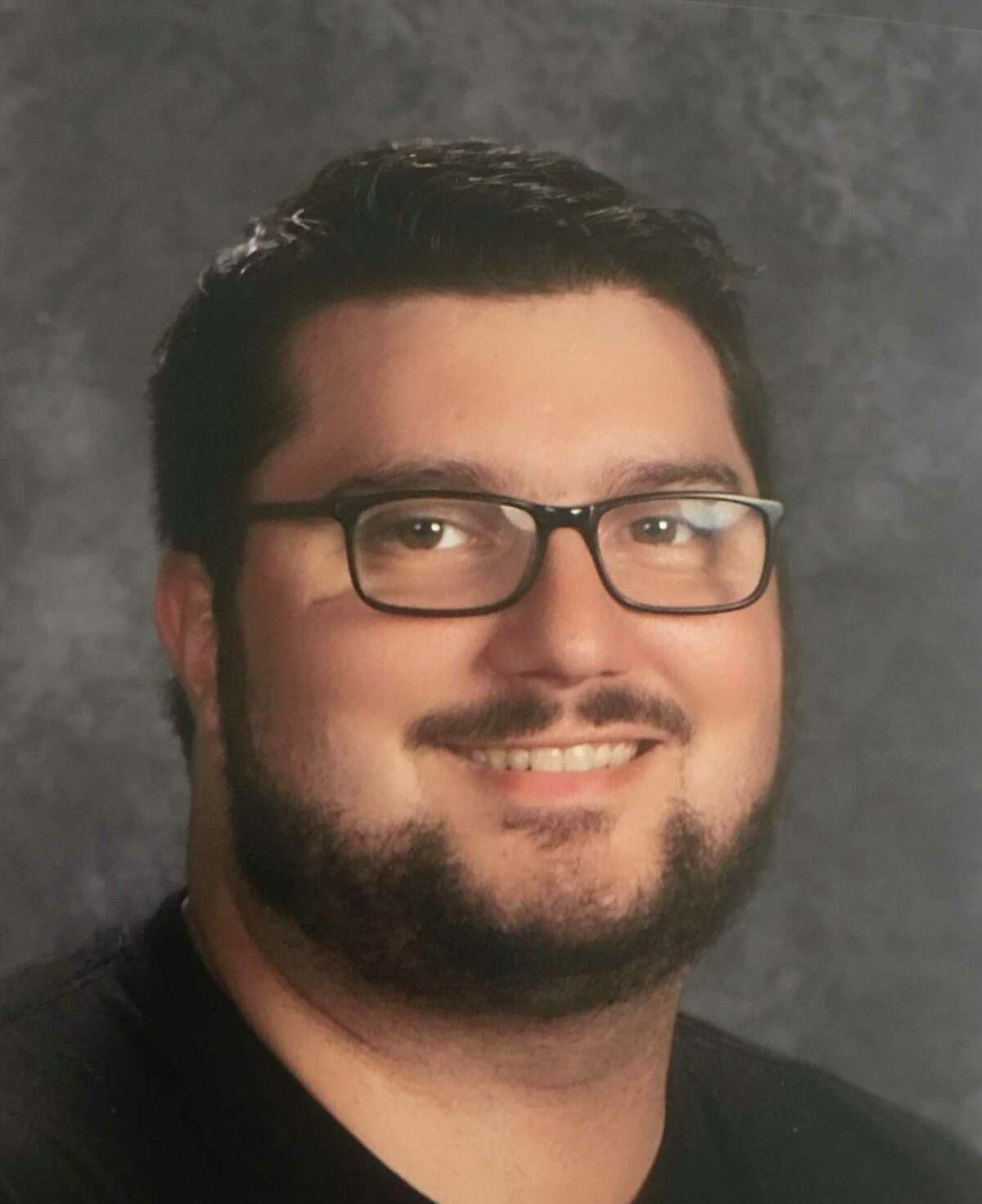 Josh Prater, an 11th-grade U.S. history teacher at Sam Rayburn High School, has seen changes in attitude from students who previously said they hated school but now want to return.