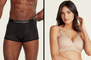 Century 21 has more than 500 men's and women's basics for just $9.99 right now.
