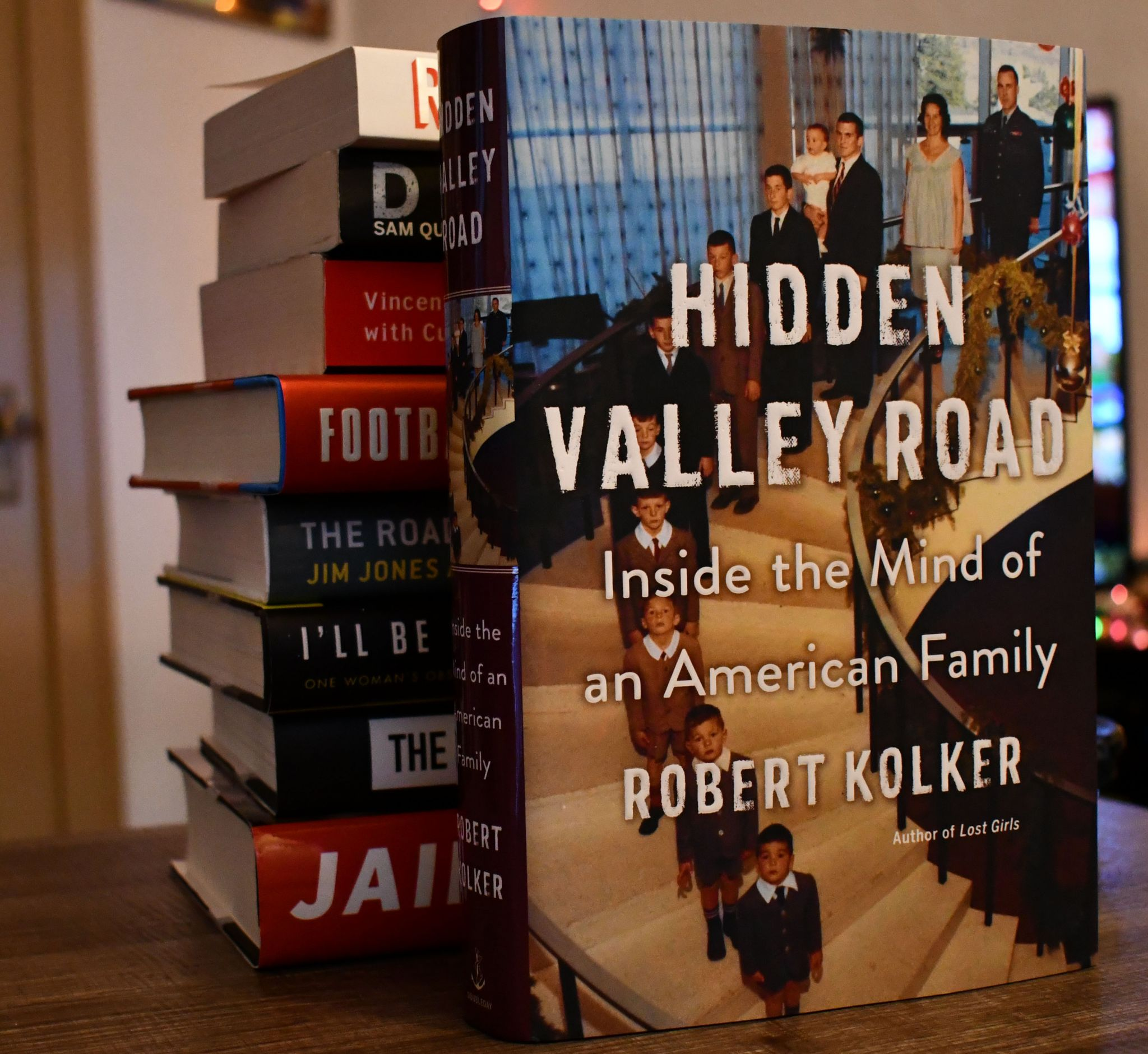 Hidden Valley Road Inside The Mind Of An American Family Review