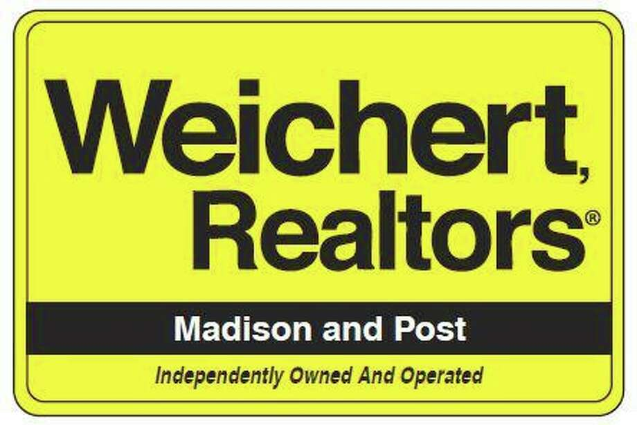 Weichert Realtors affiliated offices in the Ridgefield area recently added new members to their team at Weichert, Realtors, Madison and Post. Photo: Contributed Photo