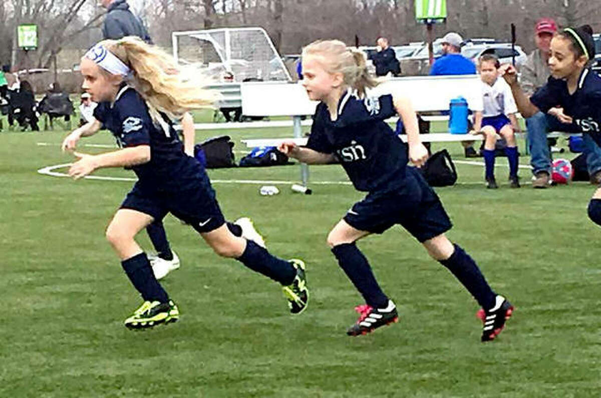The St. Louis Youth Soccer Association, which includes Alton Fighting Irish teams, has cancelled the remainder of its spring season.