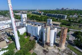 GrayStreet Acquisitions LLC, an affiliate of San Antonio developer GrayStreet partners, is buying the former Lone Star Brewery complex.