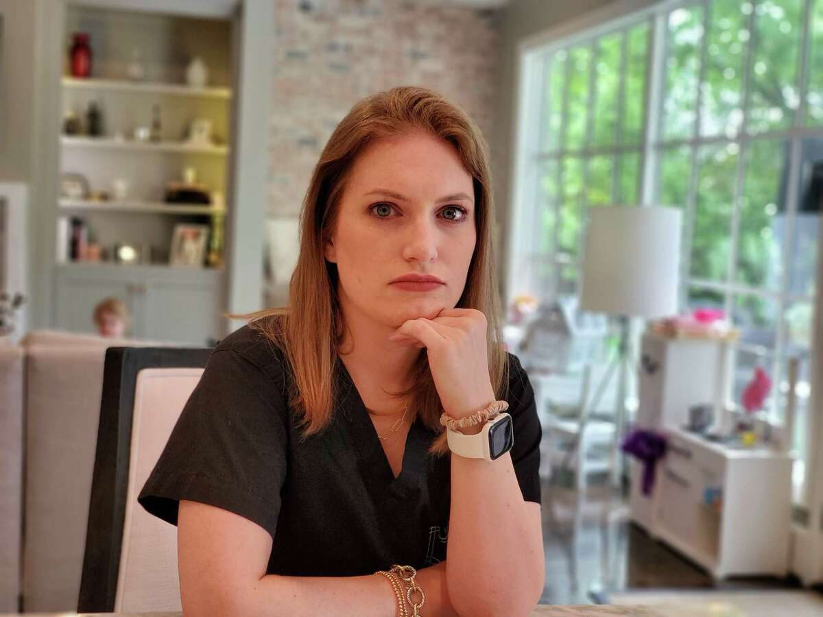 Dr. Kristina Braly is a Houston anesthesiologist and runs a popular YouTube channel in which she reviews lifestyle and technology products.