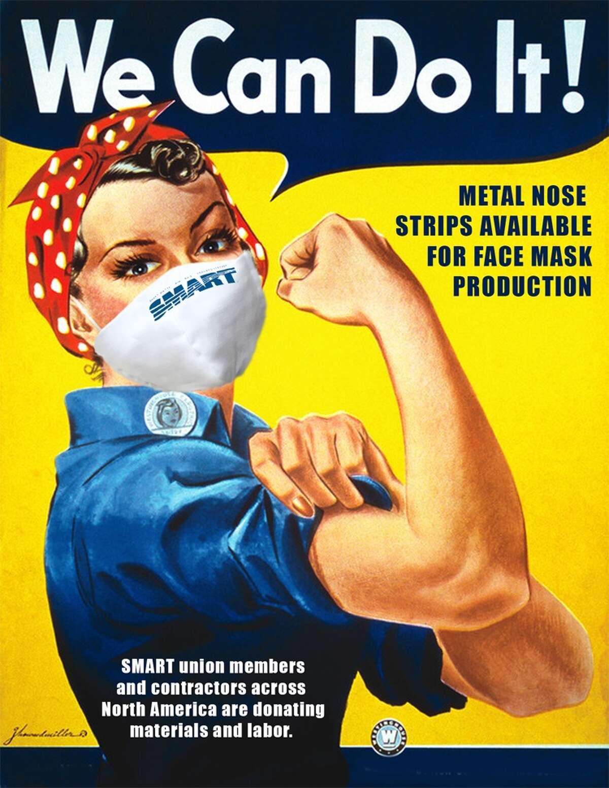 Sheet Metal Workers Local 83