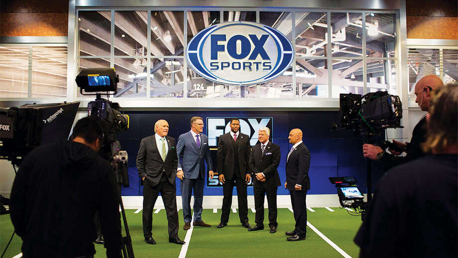 Photo: Lily Rosales For FOX Sports