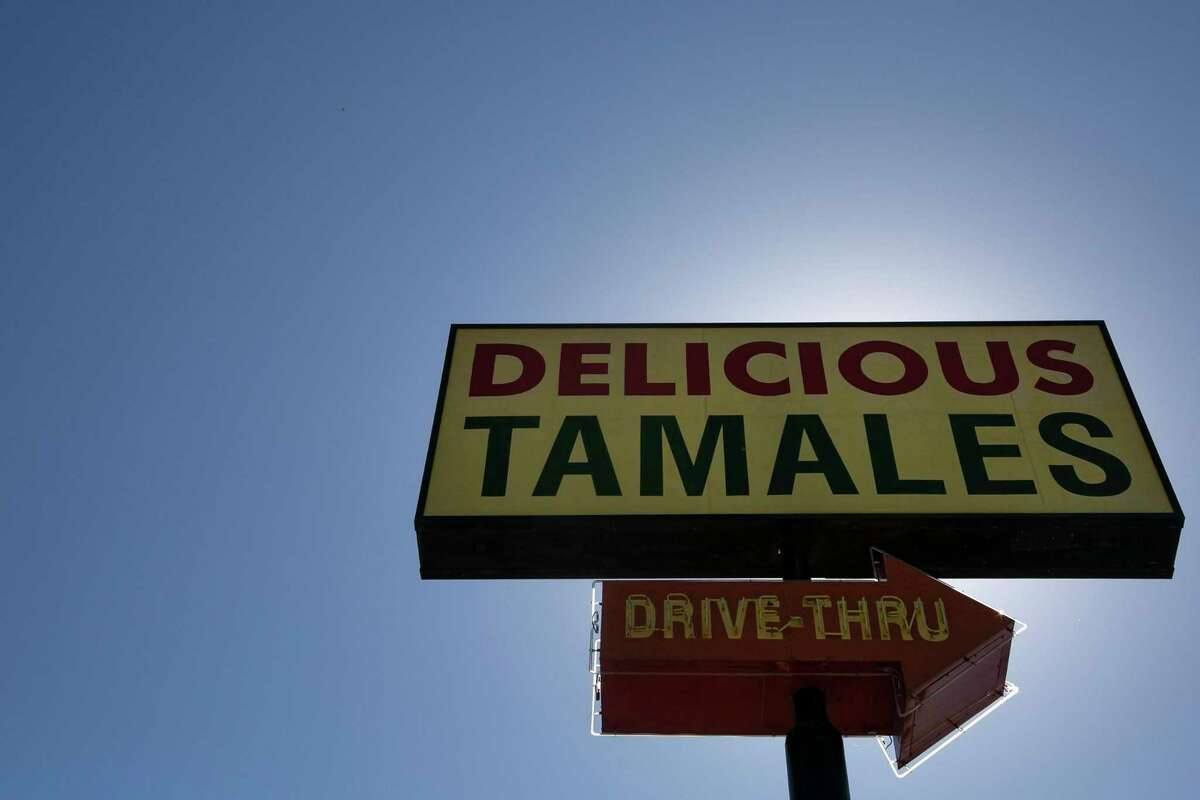 Delicious Tamales manufactures more than 4 million tamales each year in San Antonio.