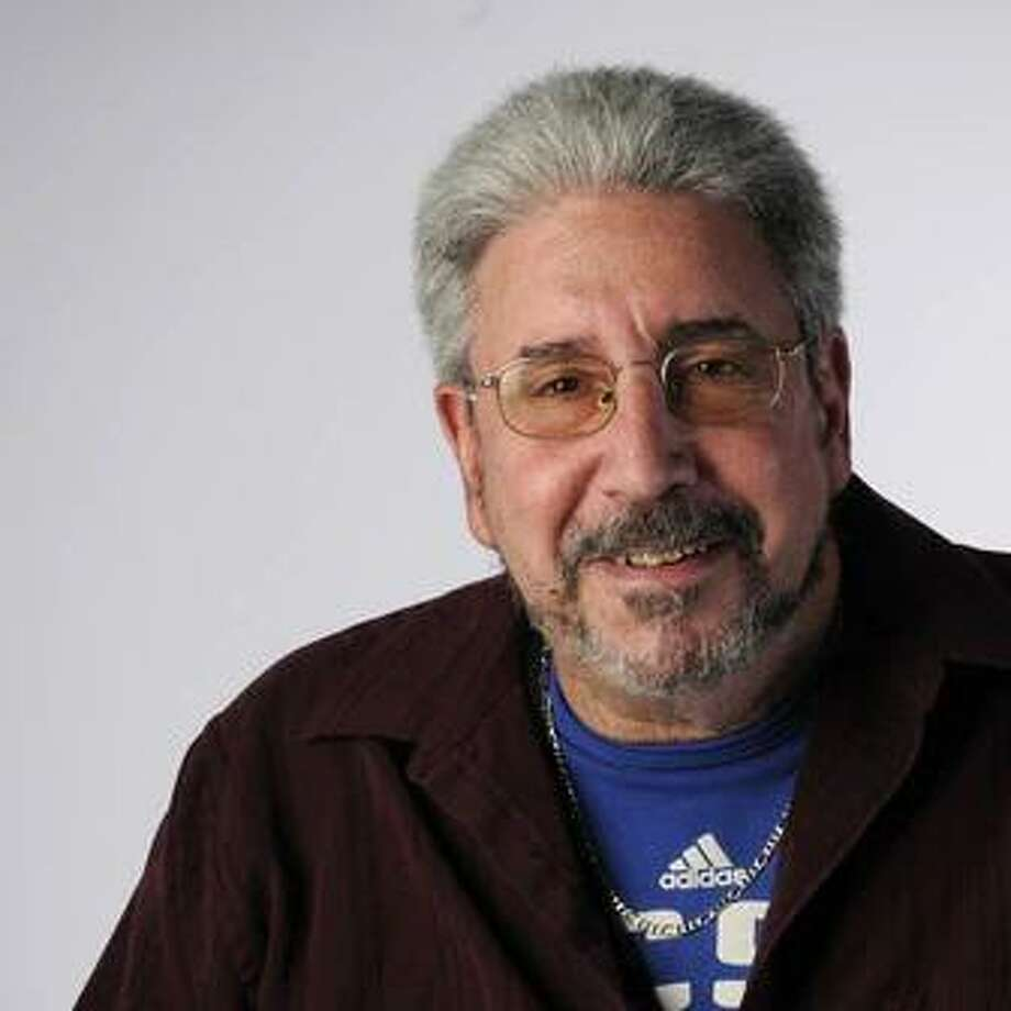 Josh Kovner, a longtime Hartford Courant reporter, died Thursday, April 23, 2020. Photo: Contributed Photo / Hartford Courant Guild