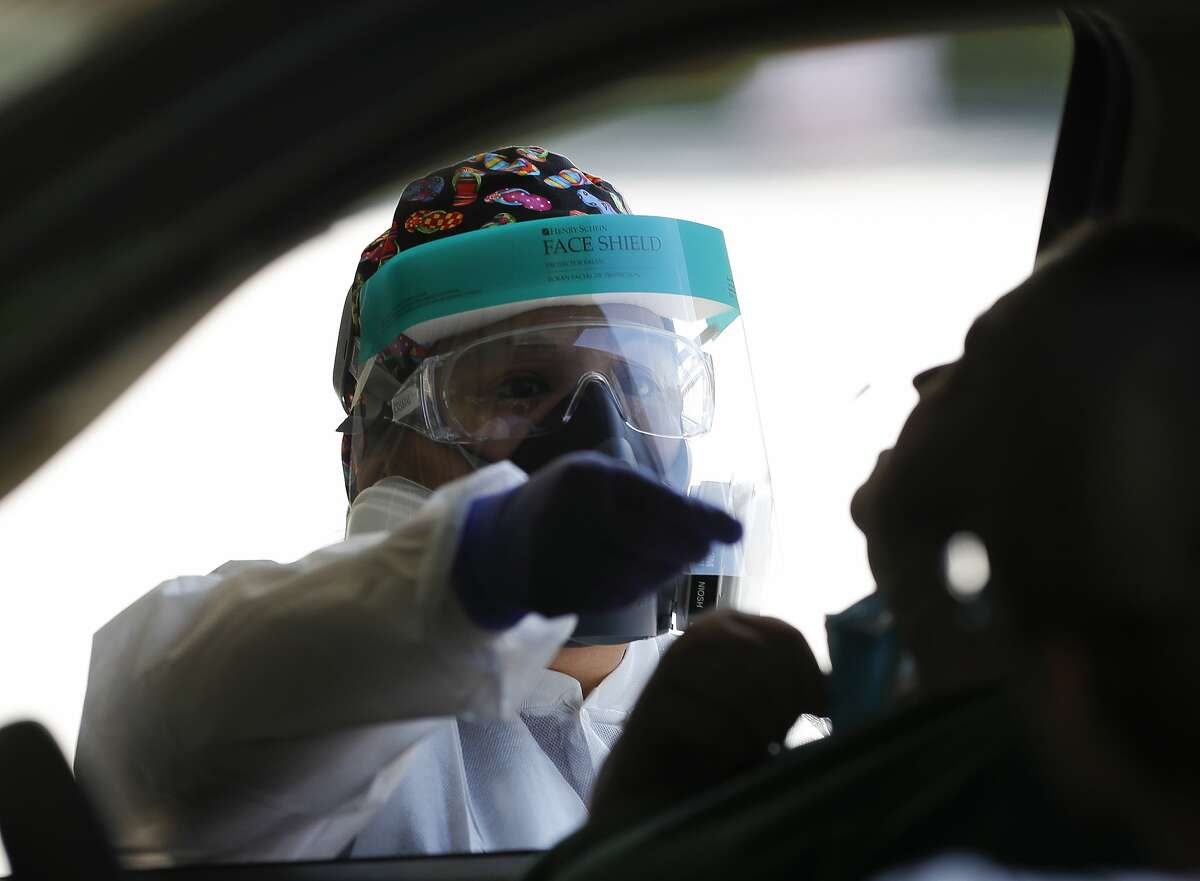 Virus hospitalizations surge as pandemic shadows US election Americans went to the polls Tuesday under the shadow of a resurging pandemic, with an alarming increase in cases nationwide and the number of people hospitalized with COVID-19 reaching record highs in a growing number of states. While daily infections were rising in all but three states, the surge was most pronounced in the Midwest and Southwest. Missouri, Oklahoma, Iowa, Indiana, Nebraska, North Dakota, and New Mexico all reported record high hospitalizations this week. Nebraska's largest hospitals started limiting elective surgeries and looked to bring in nurses from other states to cope with the surge. Hospital officials in Iowa and Missouri warned bed capacity could soon be overwhelmed. The resurgence loomed over candidates and voters, fearful of both the virus itself and the economic toll of any new shutdowns to control its spread. The debate over how far to take economically costly measures has divided a country already sharply polarized over President Donald Trump's turbulent four years in office. To read the full story from the Associated Press, click here.