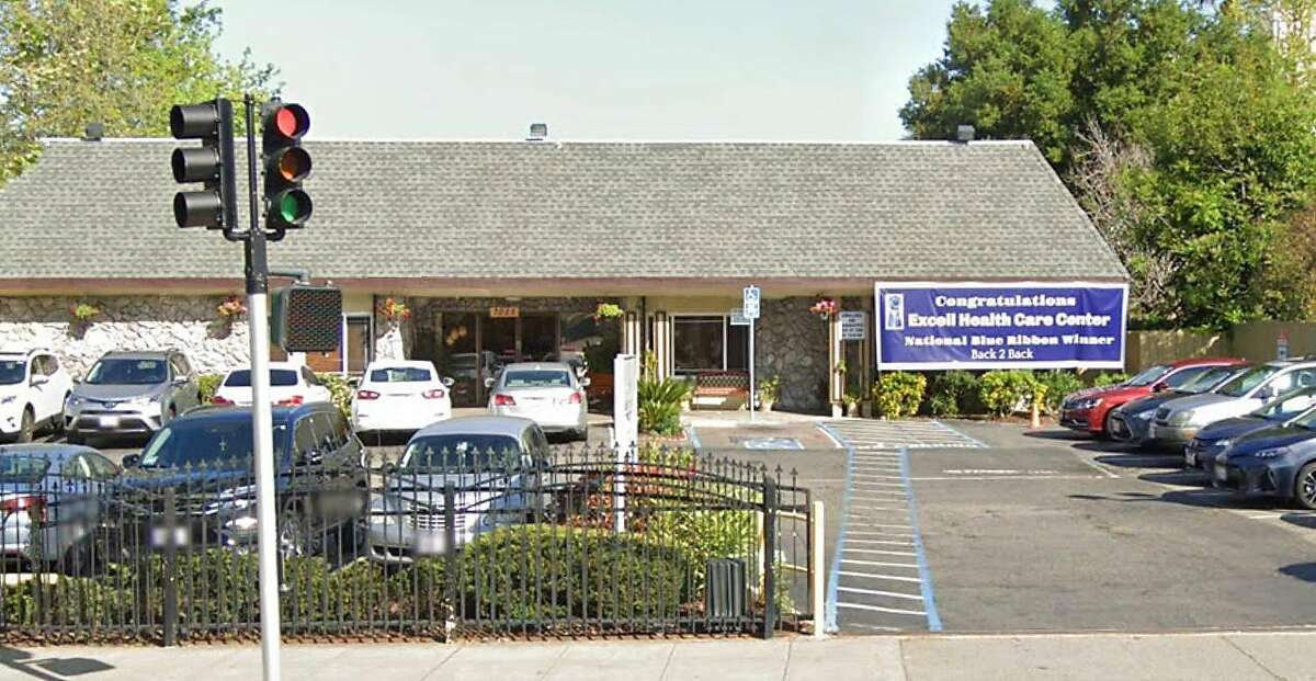 Three people have died from COVID-19 at Excell Health Care Center, a nursing home in East Oakland.