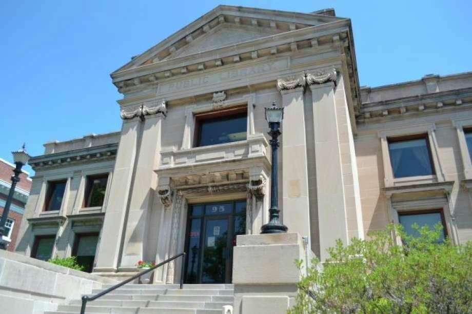 Manistee County Public Library celebrated National Library Week by offering online resources tothe community.
