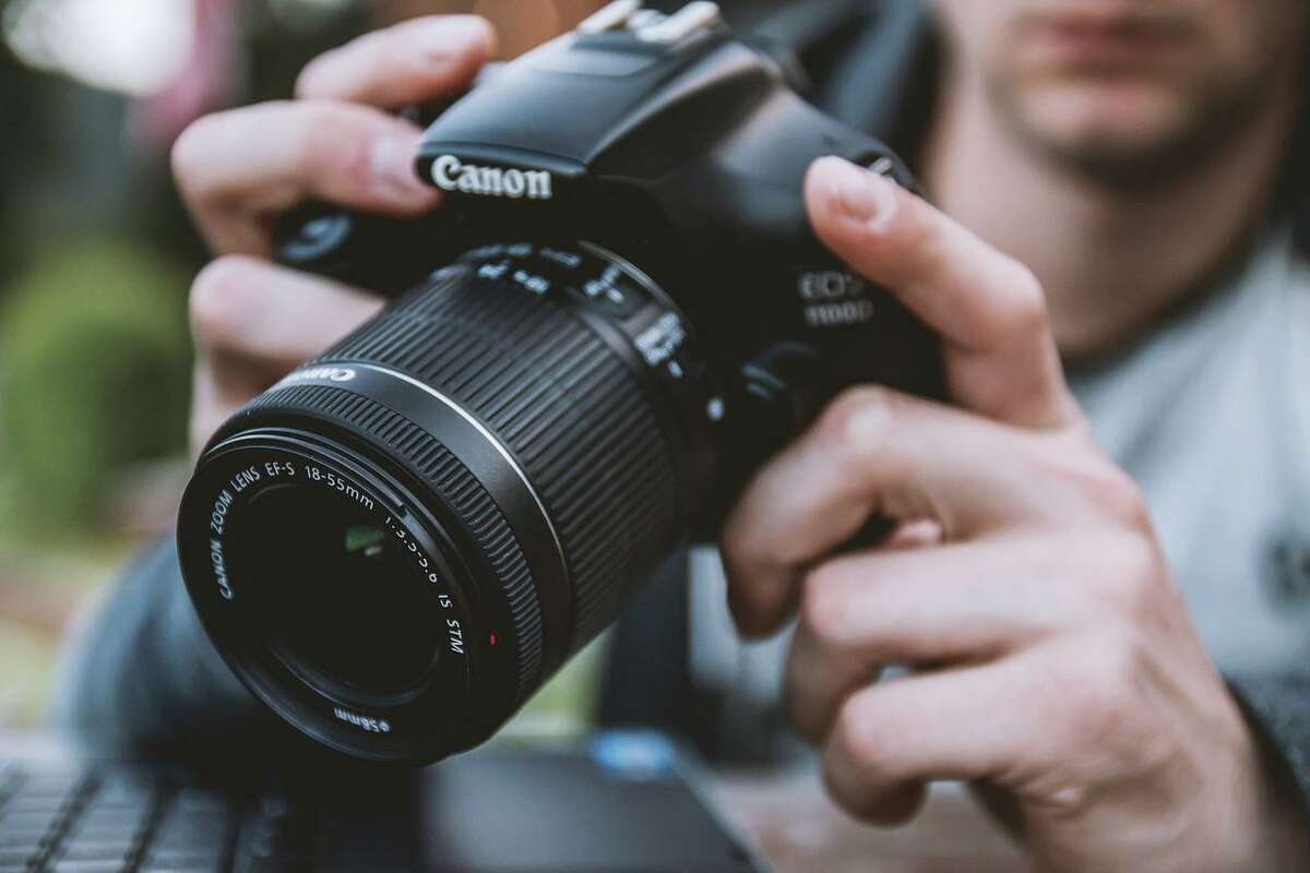 Ridgefield Continuing Education is offering an online photography course Wednesdays, May 6, 13 and 20, from 10:30 a.m.-12:30 p.m.