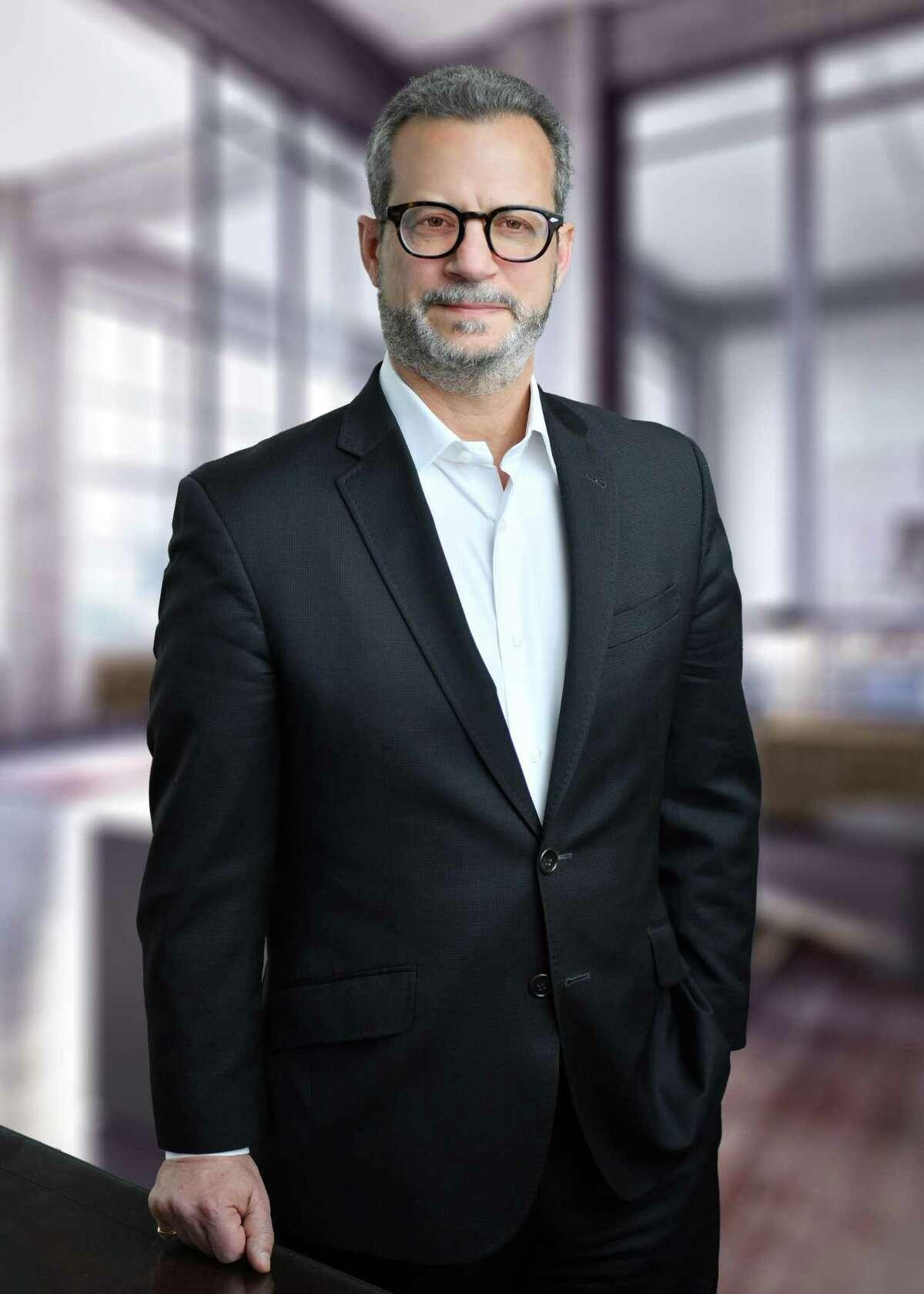 David A. Slossberg