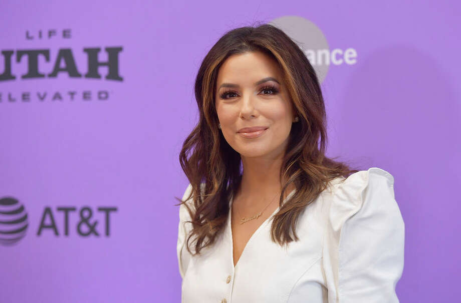 This Cinco de Mayo you can still celebrate as Eva Longoria is set to host a star-studded event titled Altísimo Live! Photo: Matt Winkelmeyer/Getty Images / 2020 Getty Images