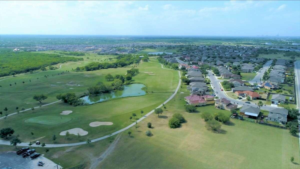 Mission Del Lago: 12103 Precept Drive San Antonio 78221