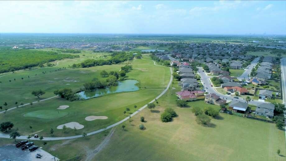 2020 Spring Tour of Homes Developer: SouthStar Communities Community -Mission del Lago Address: 12103 Precept Drive San Antonio 78221  Photo: SouthStar Communities