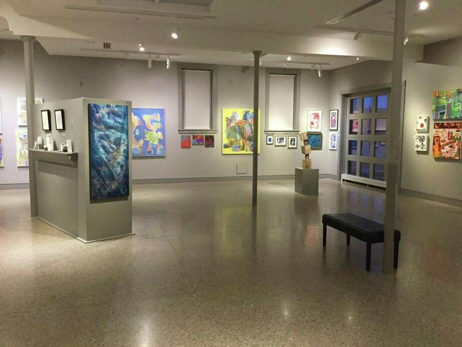 The Elizabeth Lane Oliver Center for the Arts is still hosting a virtual gallery and offering online activities for adults and children alike. (Courtesy Photo)