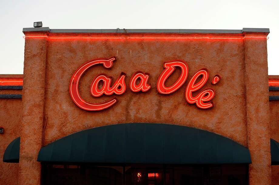 Mexican Restaurants, Inc. has announced the appointment of Pete Pascuzzi as the company's new CEO. Mexican Restaurants, Inc. is Houston-based restaurant company that operates and franchises five brands and more than 40 restaurants in Texas, Oklahoma, Louisiana and Arizona. Its brands include Casa Olé, Monterey's Little Mexico, Überrito Fresh Mex, Tortuga Mexican Kitchen and Crazy Jose's. Photo: Ryan Pelham / The Enterprise / ©2018 The Beaumont Enterprise